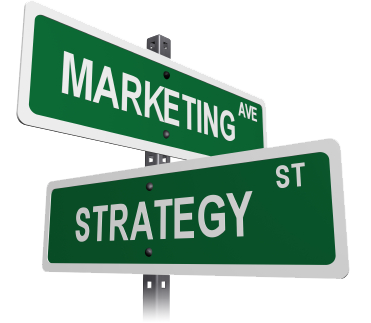 marketing strategy seo webpage